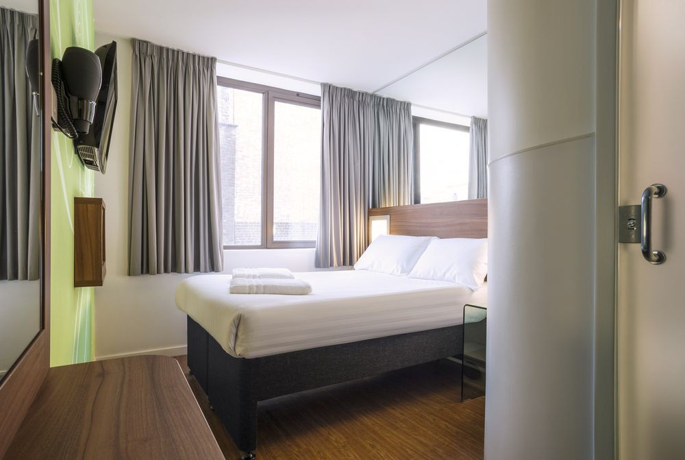 Courtesy of Point A King's Cross / Hotels.com