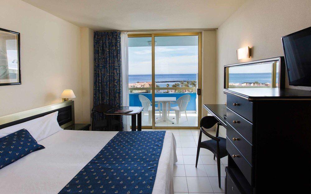 Standard, Sea View Mediterranean Palace Hotel