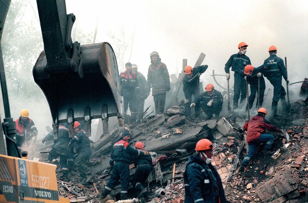 Картинки по запросу взрыв жилого дома № 6 3 на каширском шоссе