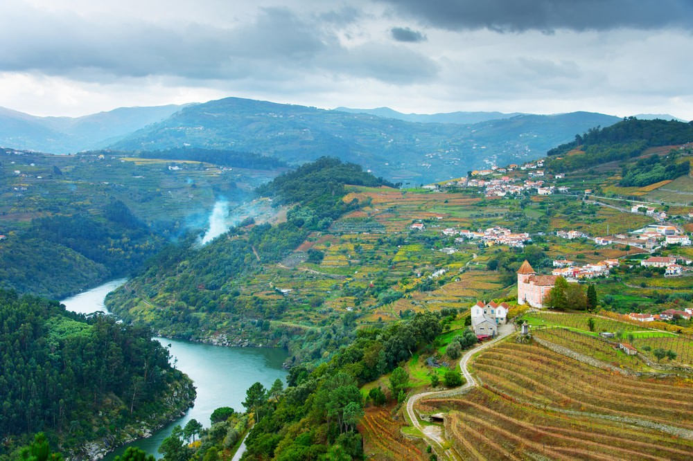 11 Reasons Why Portugal's Douro Valley Should Be on Your Bucketlist
