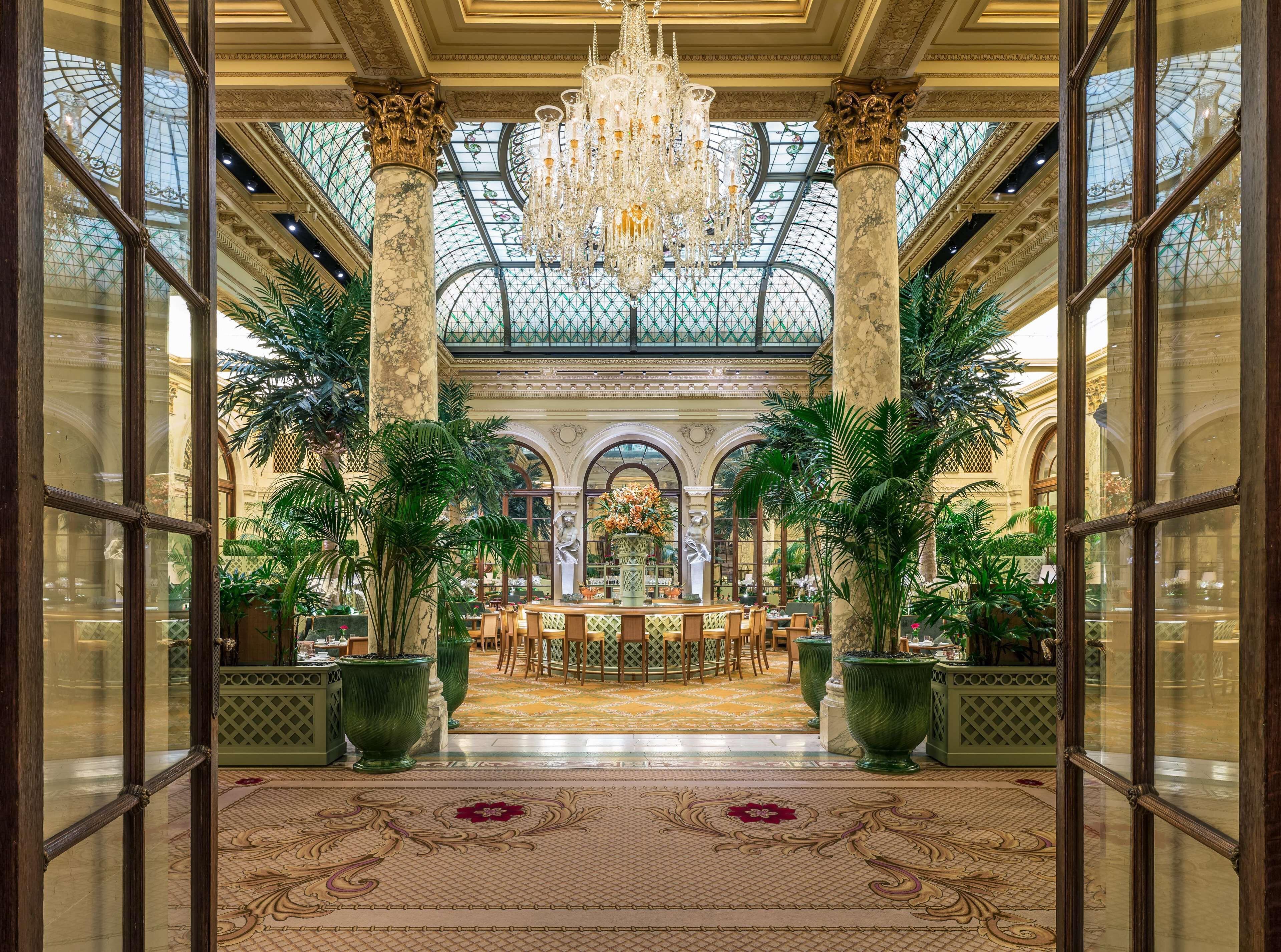 Courtesy of The Plaza Hotel / Expedia