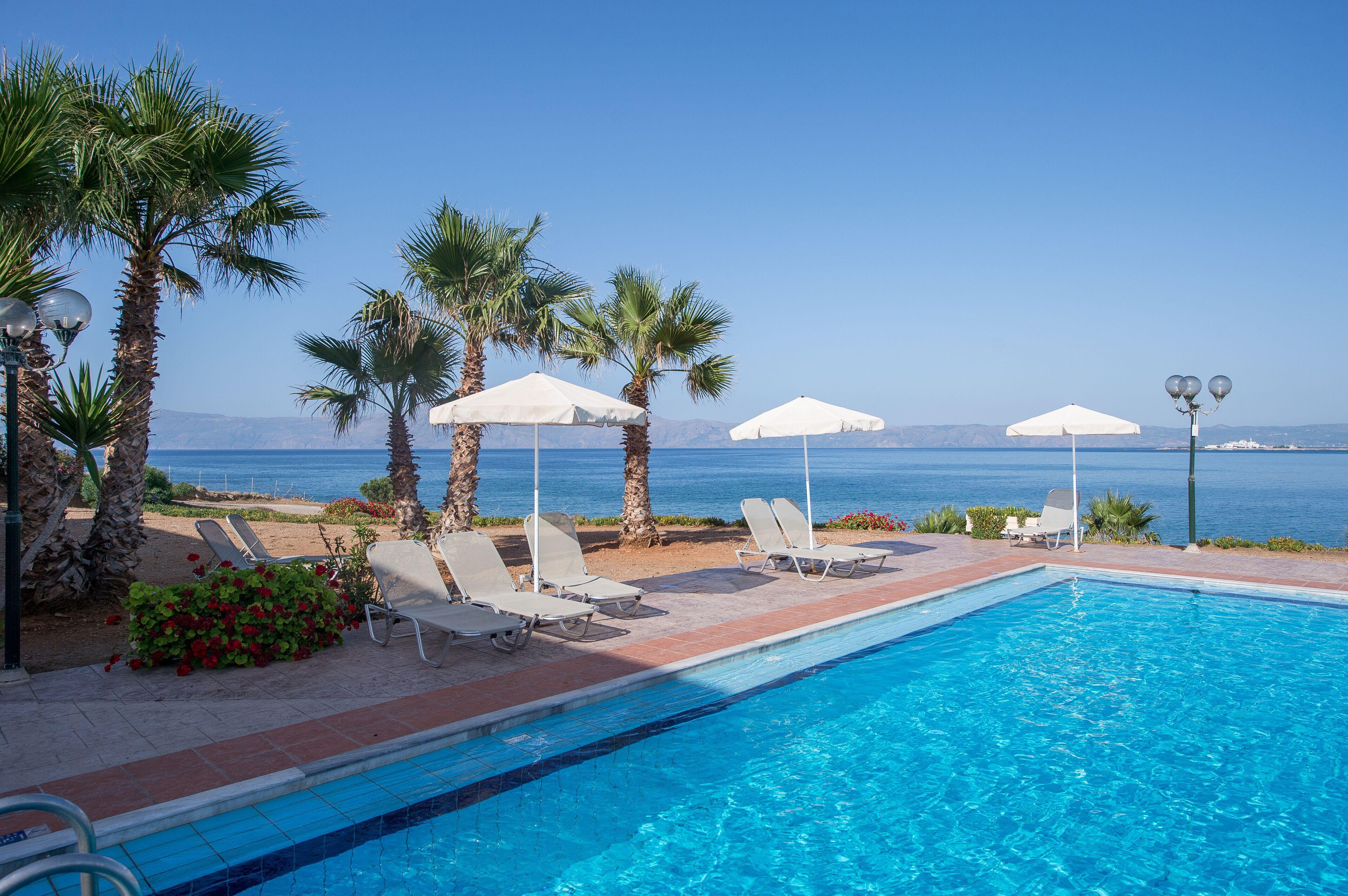 Courtesy of Balos Beach Hotel / Expedia