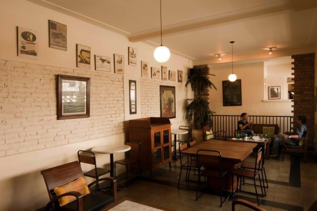 The 10 Best Cafés and Coffee Shops in Jakarta