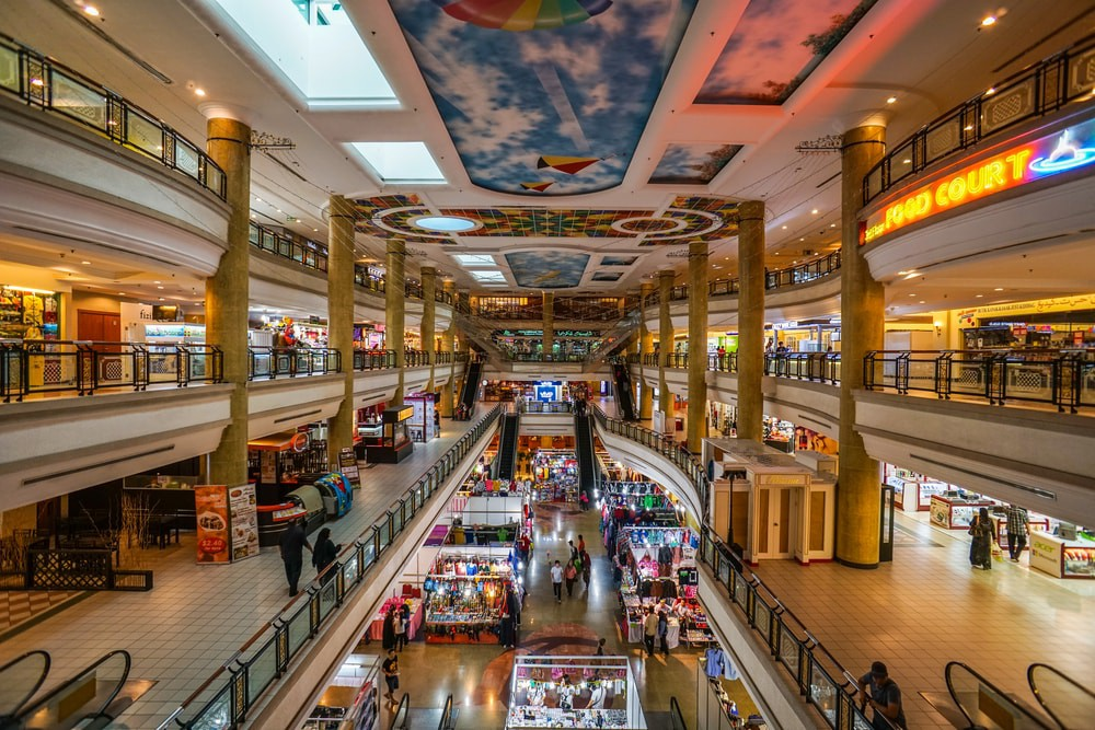 The Top 10 Things to Do in Bandar Seri Begawan, Brunei