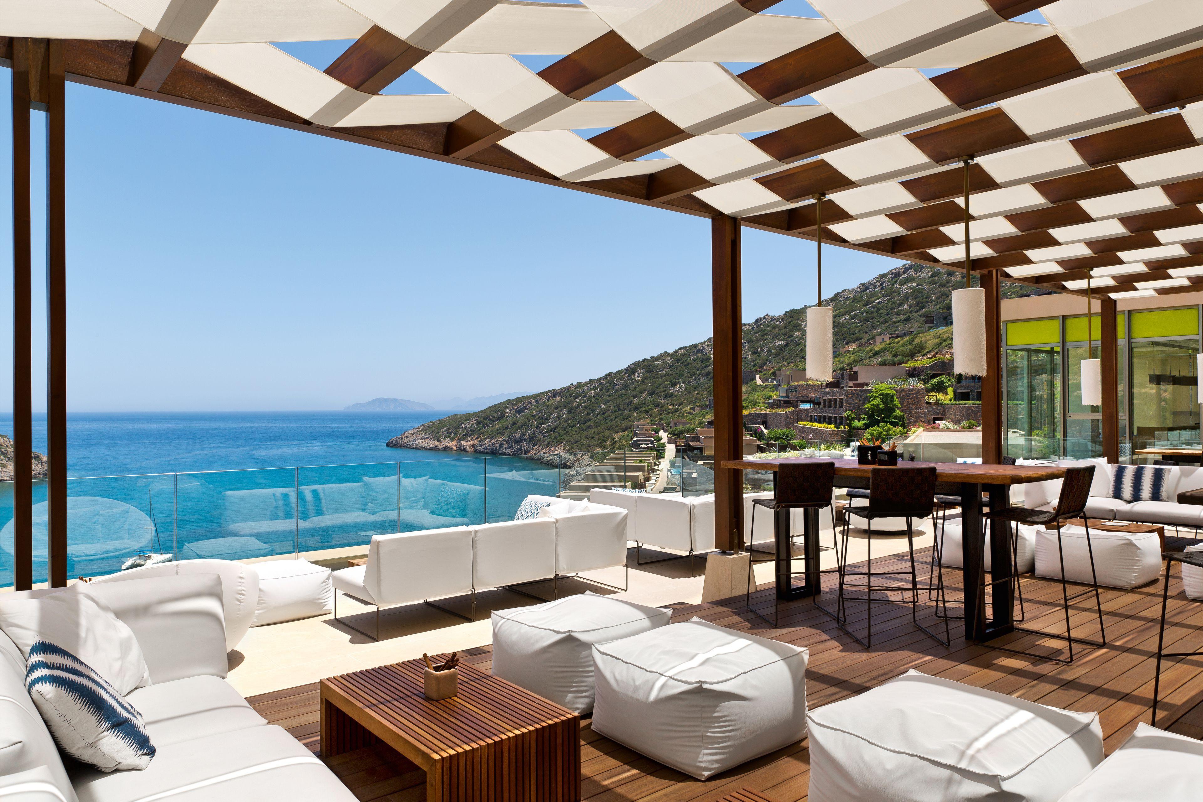 Courtesy of Daios Cove Luxury Resort and Villas / Expedia