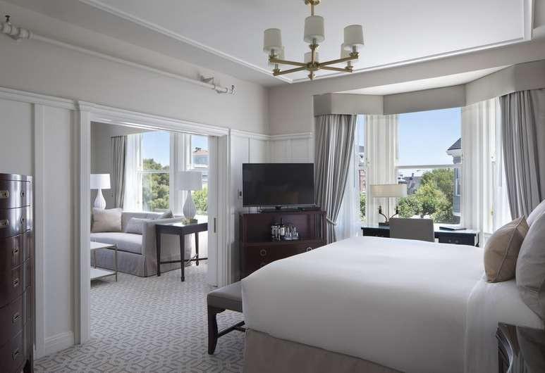Courtesy of Hotel Drisco / Hotels.com