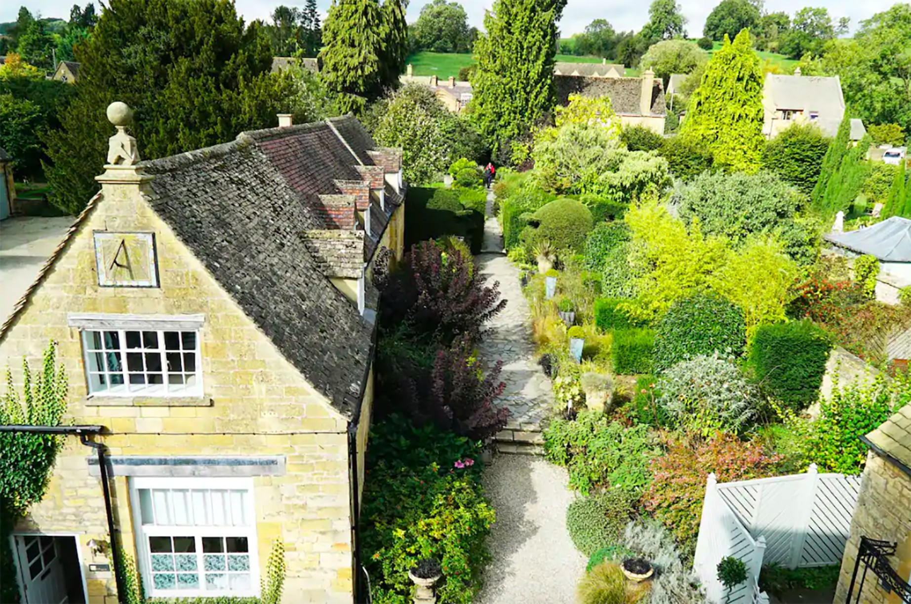 Courtesy of Cotswold House Hotel and Spa / Expedia