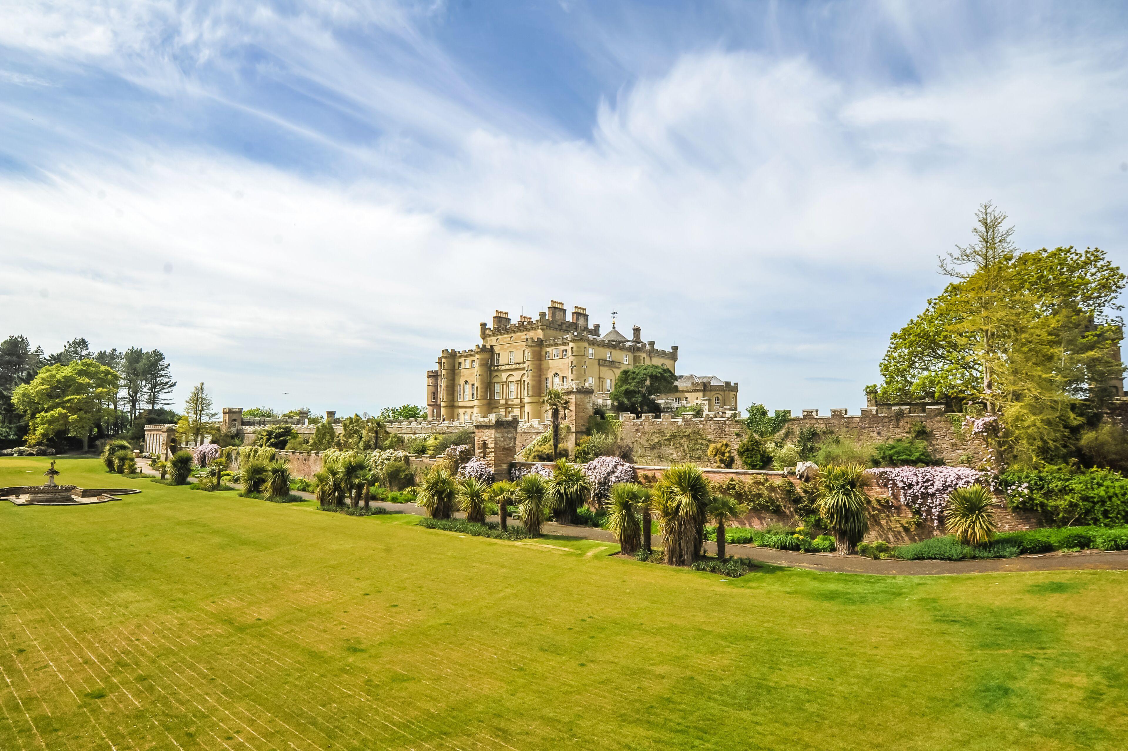 Courtesy of Culzean Castle / Expedia