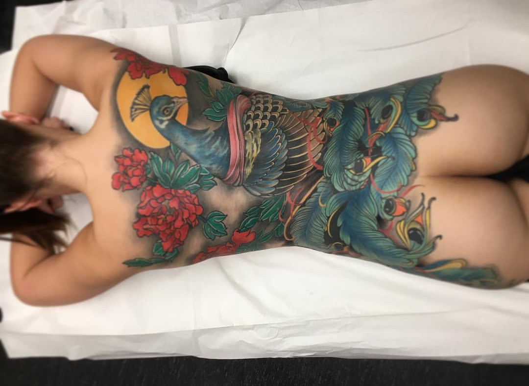 3e8d62880 Your Guide to Best Tattoo Shops in Helsinki