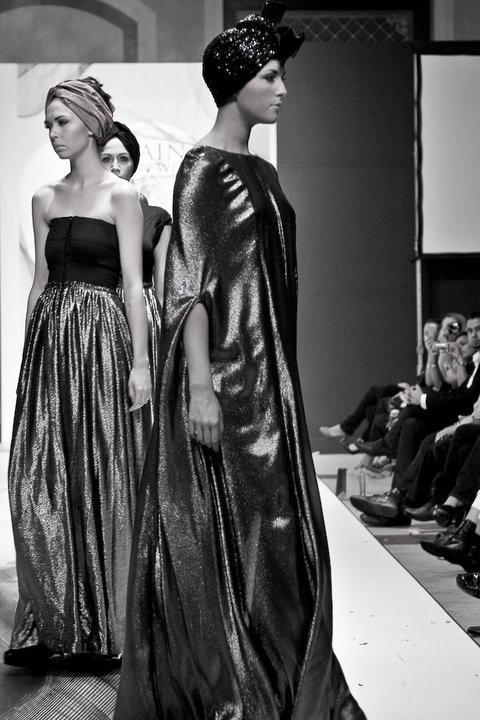 Saudi Fashion Designers To Watch