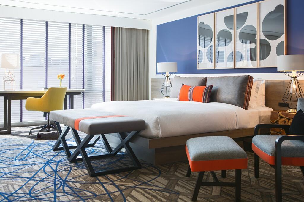 Courtesy of Kimpton Hotel Palomar / Hotels.com