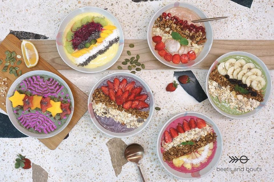 The 10 Best Vegan Restaurants in Jakarta, Indonesia