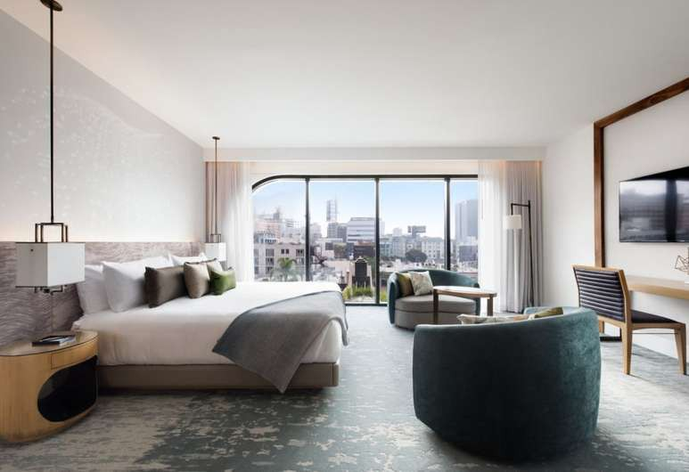 Courtesy of Dream Hollywood / Hotels.com