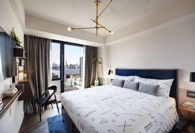 Courtesy of the Hoxton, Williamsburg / Hotels.com