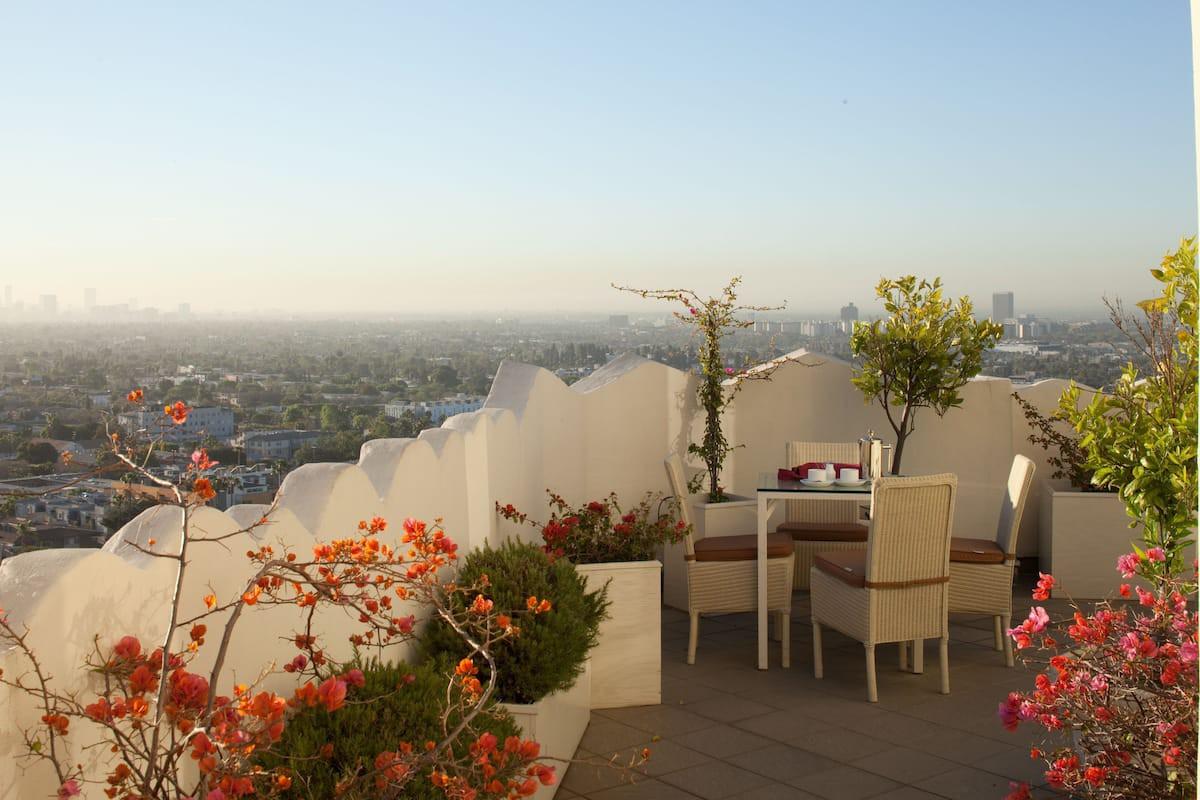 Courtesy of Sunset Tower Hotel / Expedia