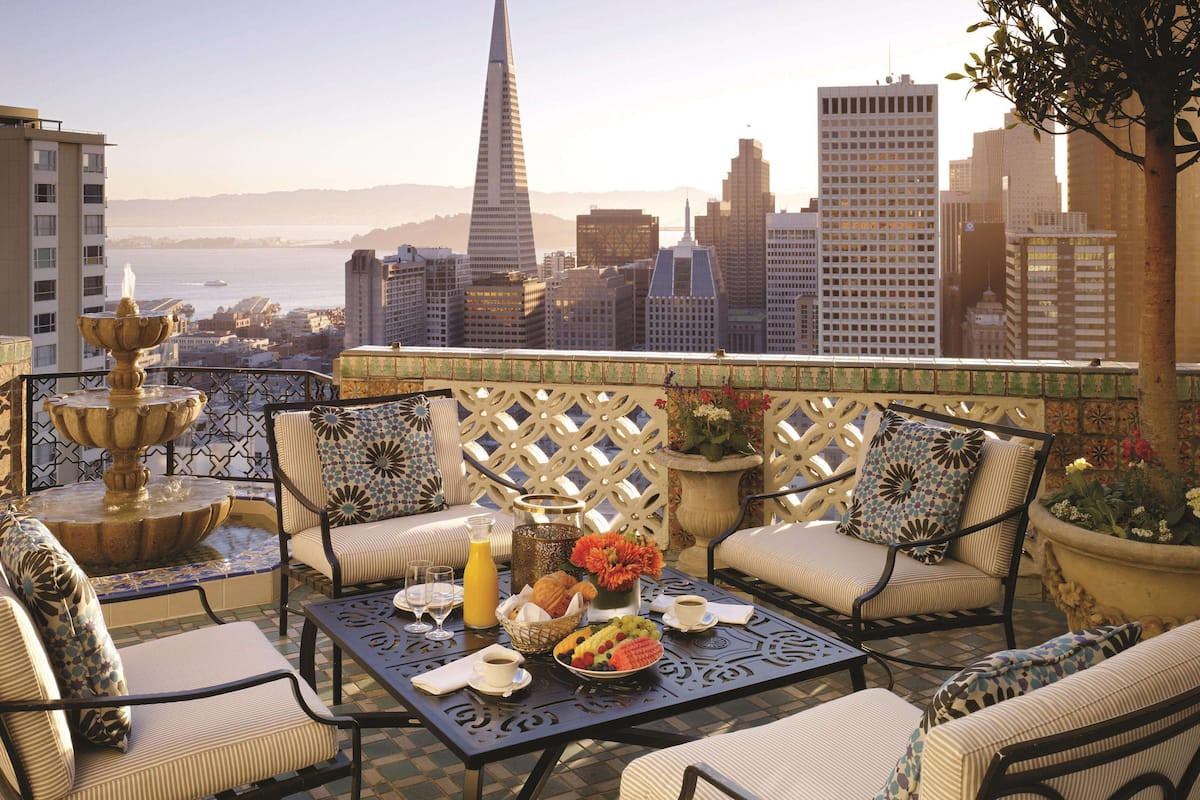 Courtesy of Fairmont San Francisco / Expedia.com