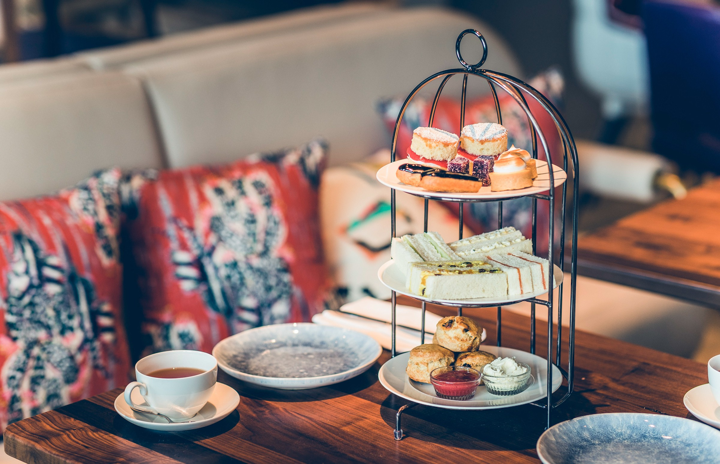 The 13 Best Places for Afternoon Tea in New York City