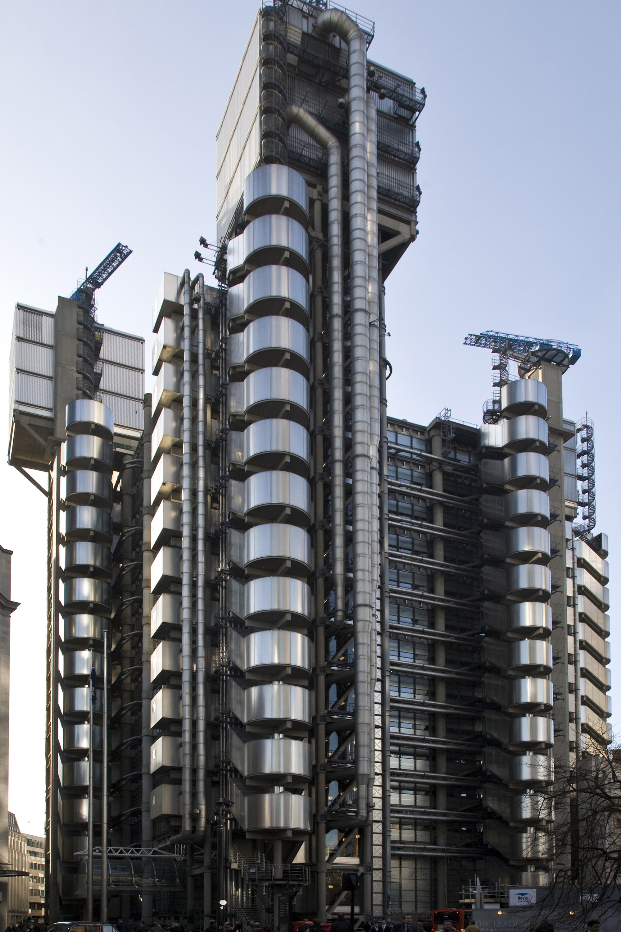 London S Top 10 Iconic Buildings