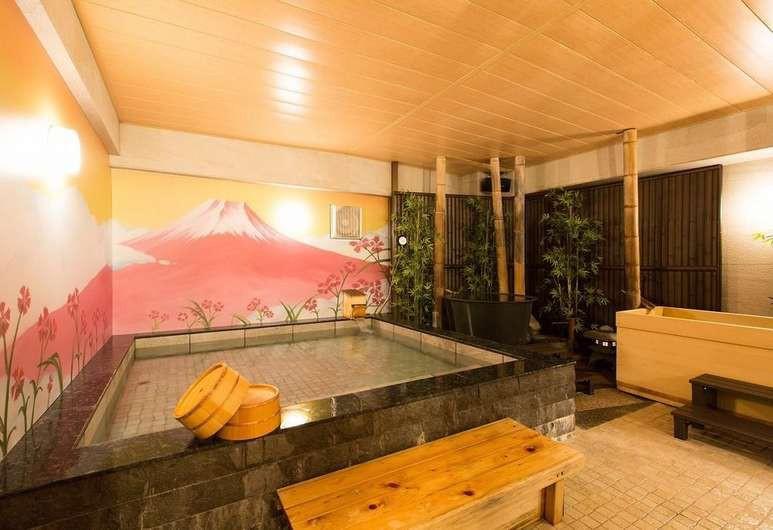 The 8 Best Capsule Hotels In Tokyo