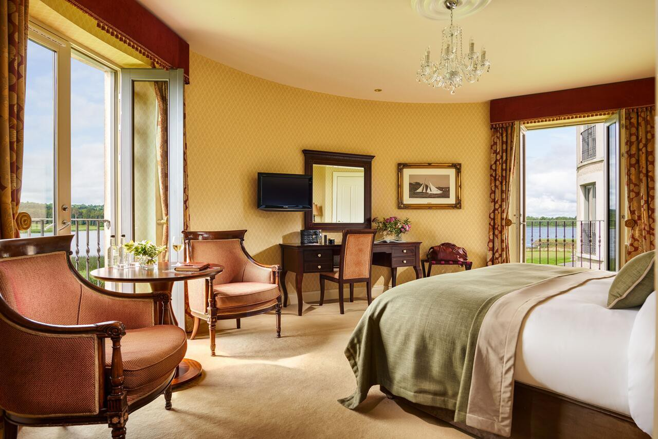Courtesy of Lough Erne Resort / Expedia