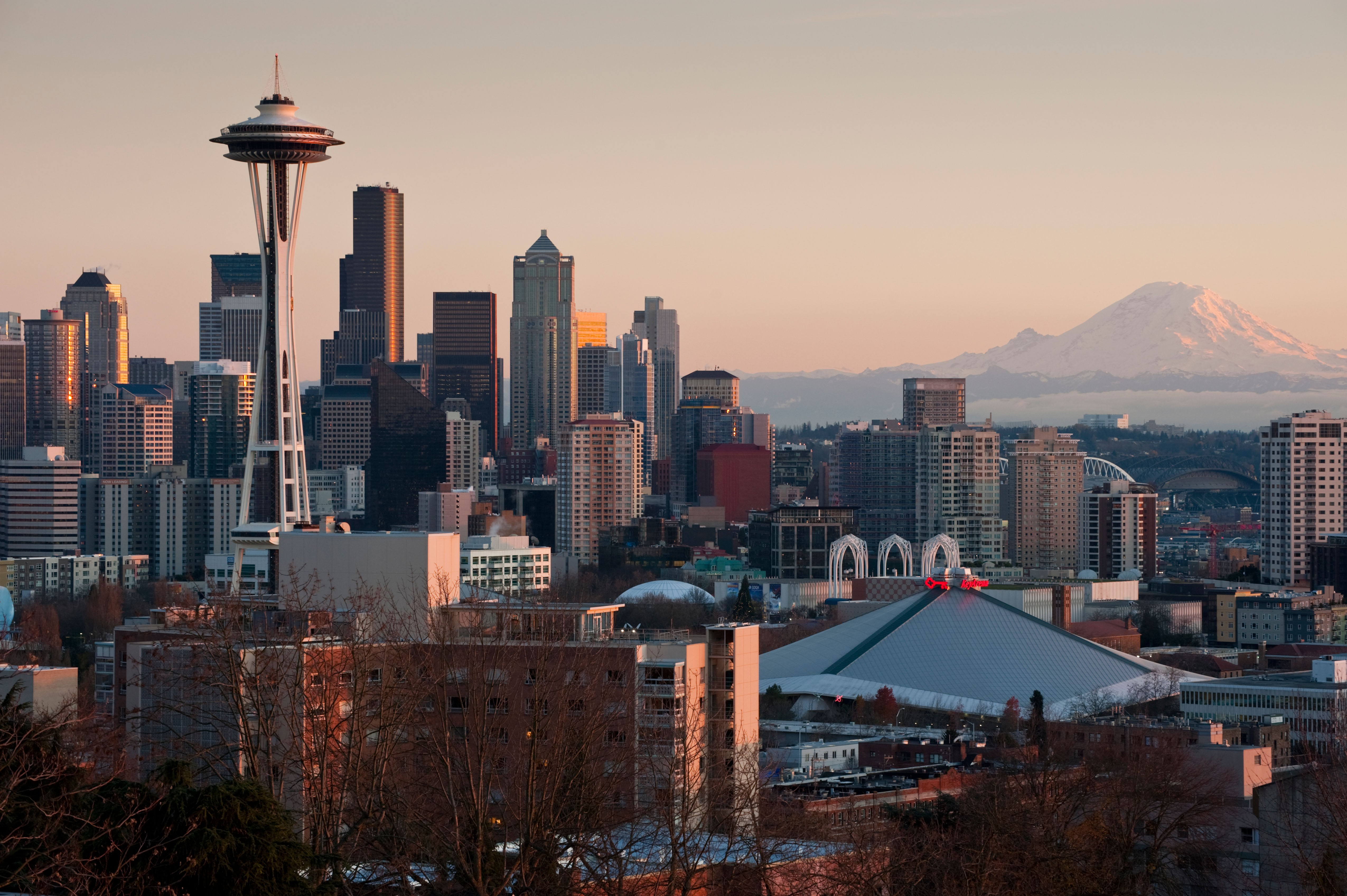 The Coolest Neighborhoods in Seattle