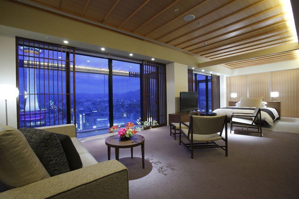 Courtesy of Hotel Granvia Kyoto / Expedia