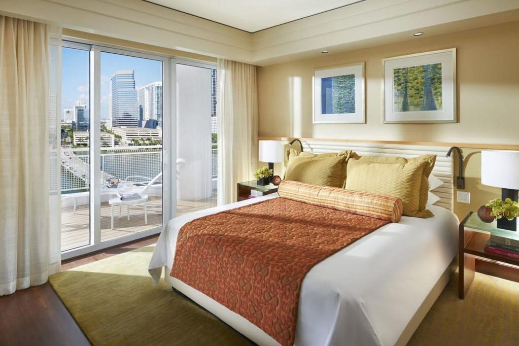Courtesy of Mandarin Oriental, Miami / Hotels.com