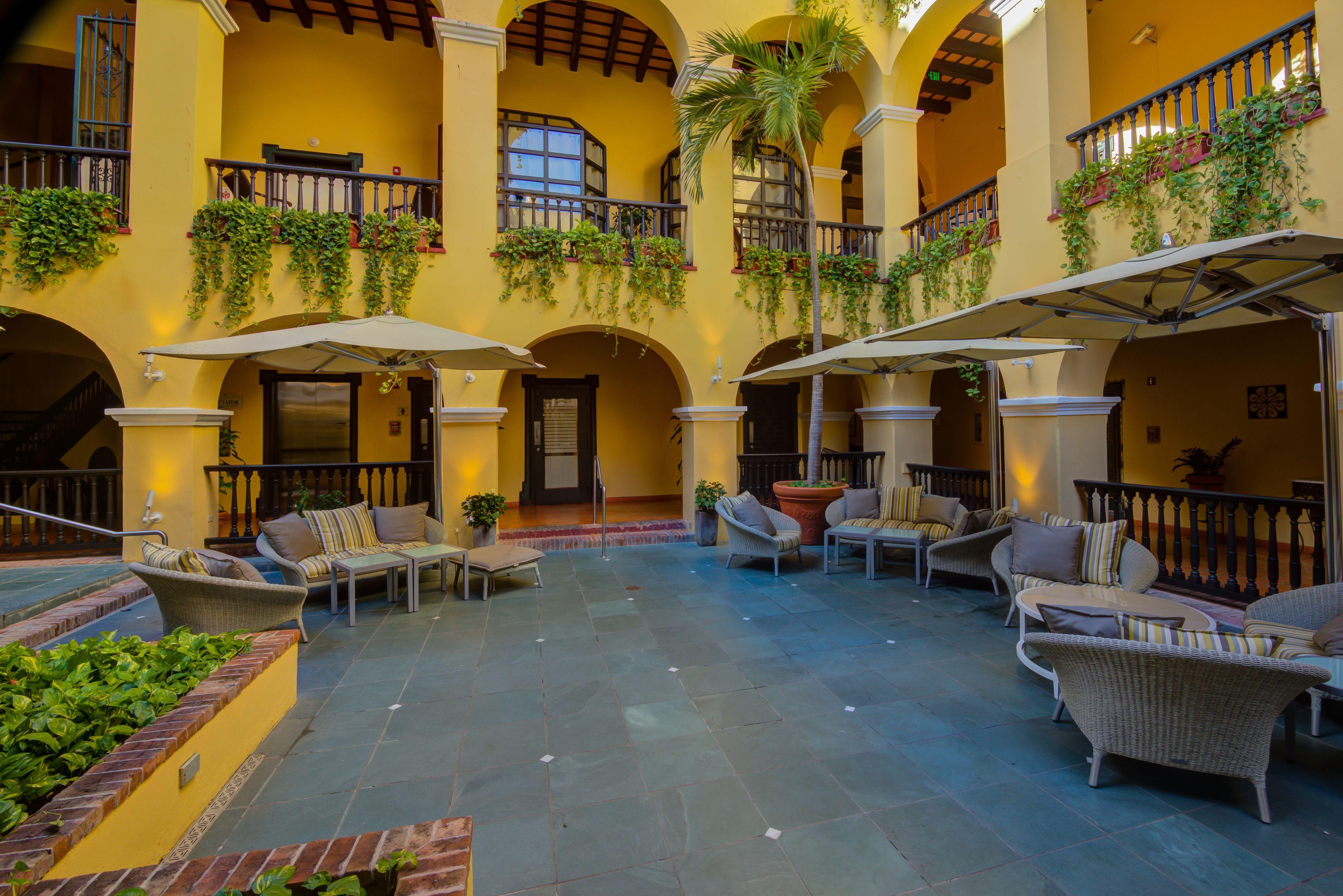 Courtesy of Hotel El Convento / Expedia