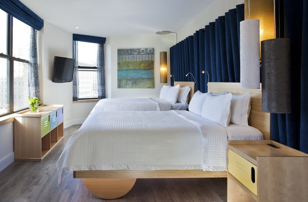 Courtesy of Arthouse Hotel New York City / Expedia.com