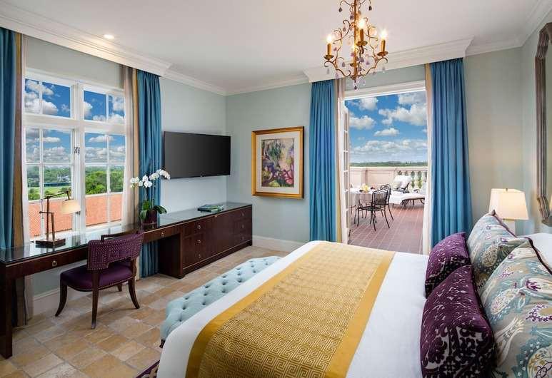 Courtesy of Biltmore Hotel Miami Coral Gables / Hotels.com