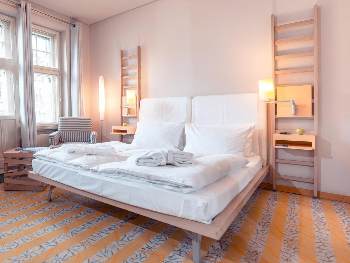 Courtesy of Hotel Bleibtreu Berlin by Golden Tulip / Booking.com