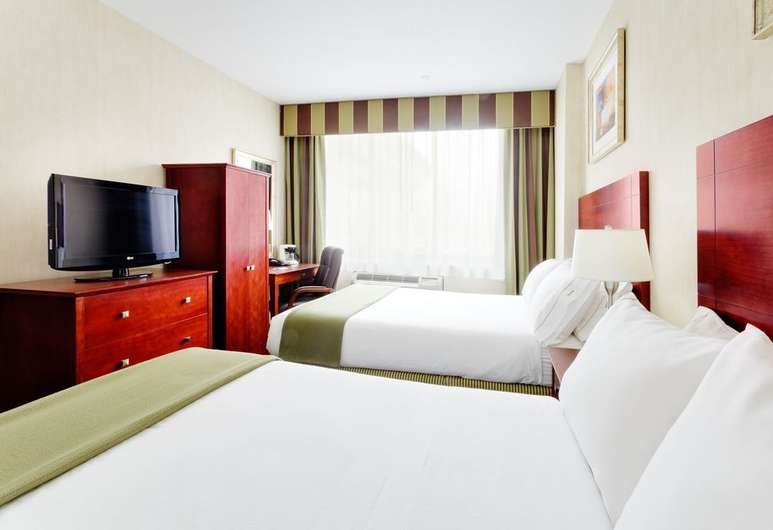 Courtesy of Holiday Inn Express Staten Island West / Hotels.com