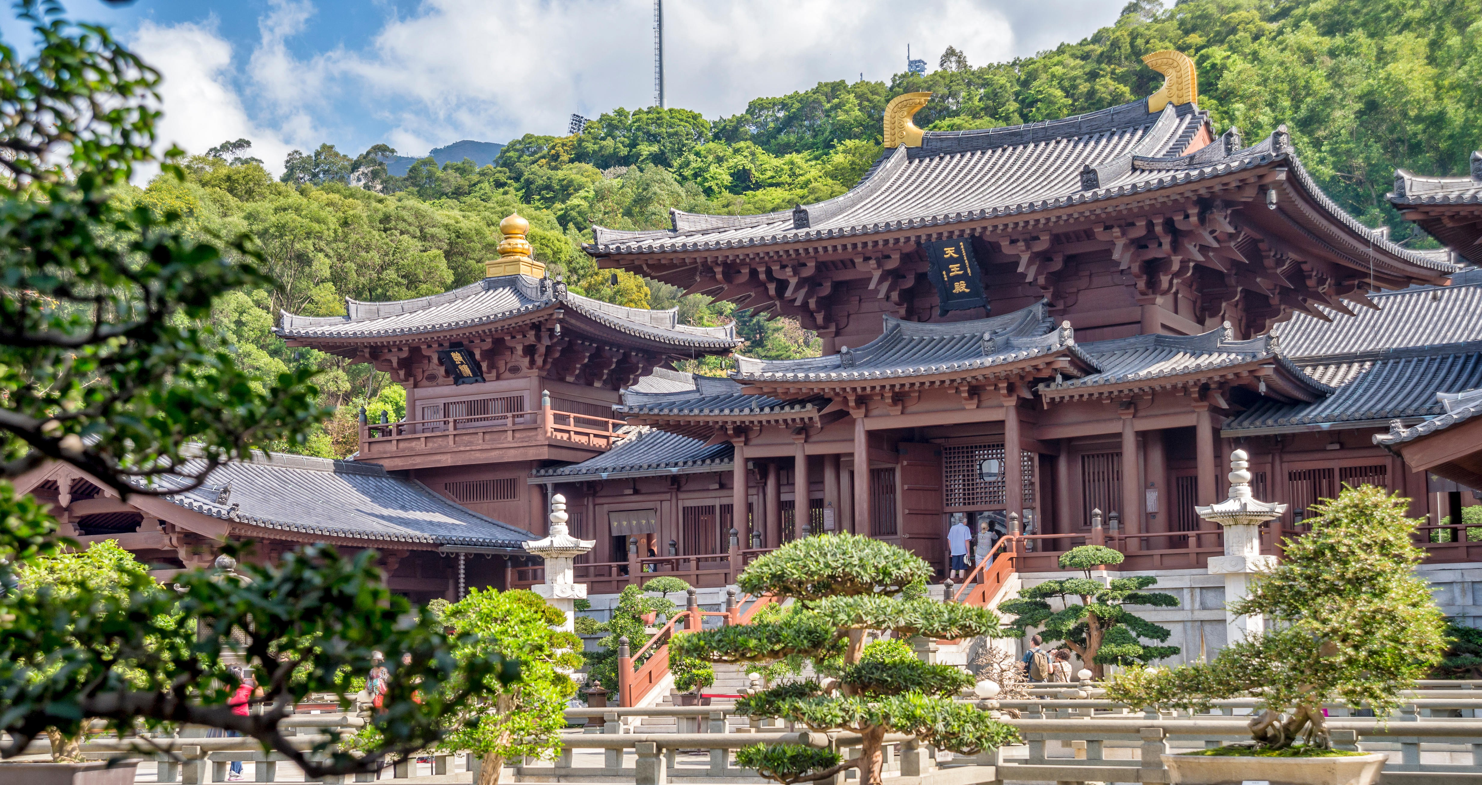 The 15 Best Vegetarian and Vegan Restaurants in Hong Kong