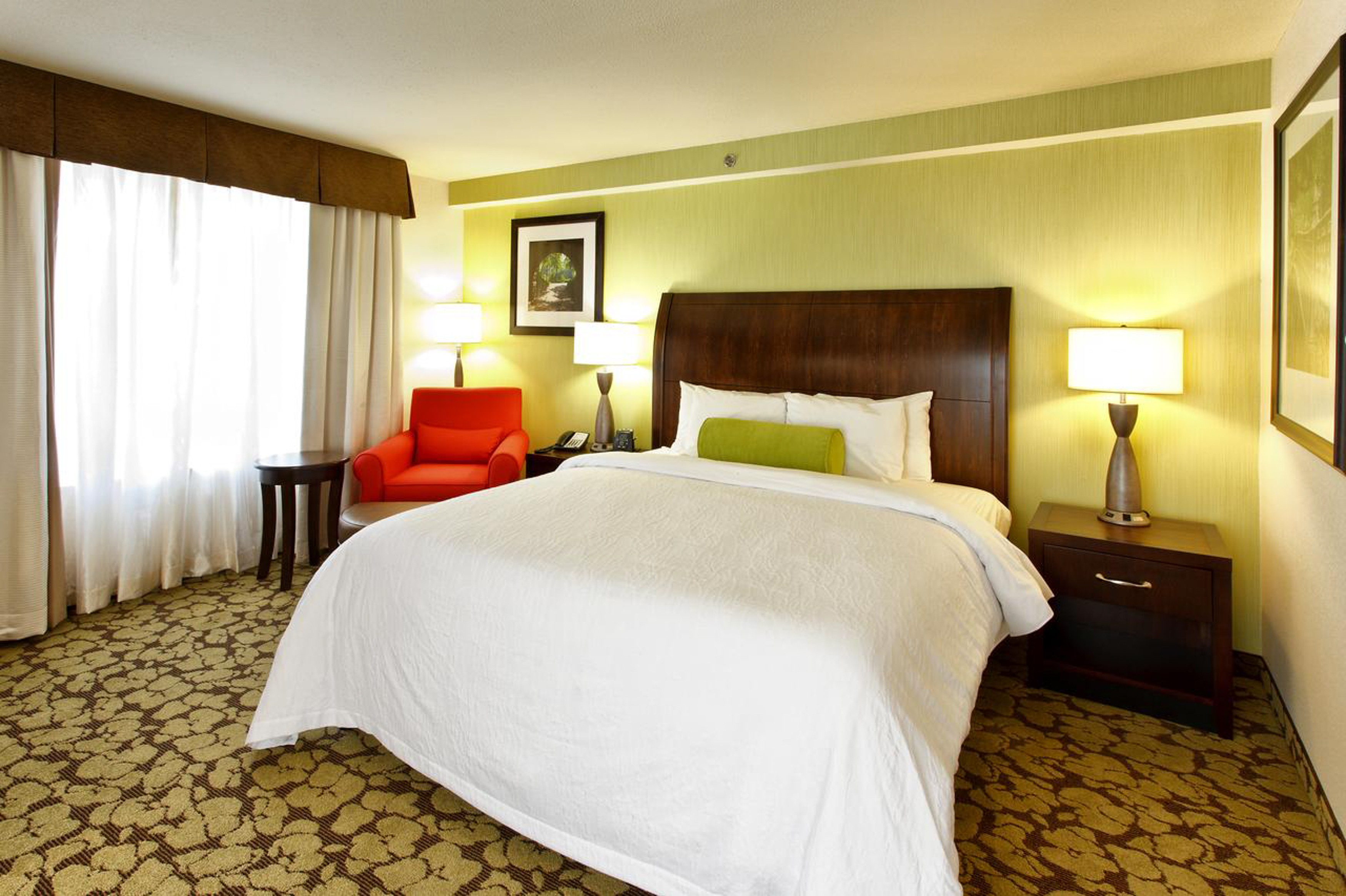 © Hilton Garden Inn New York / Staten Island / Booking.com
