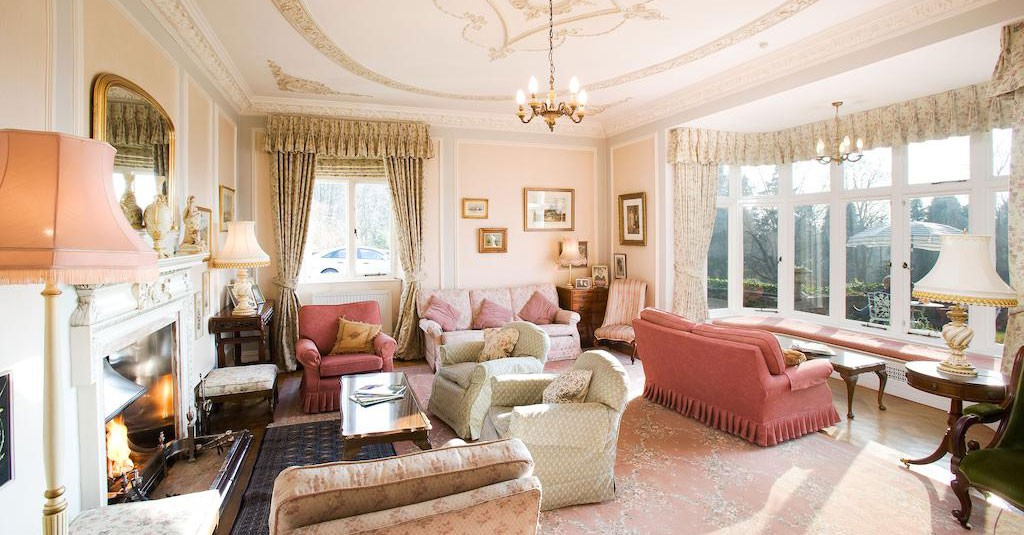 Lindeth Fell Country House, Windermere, England