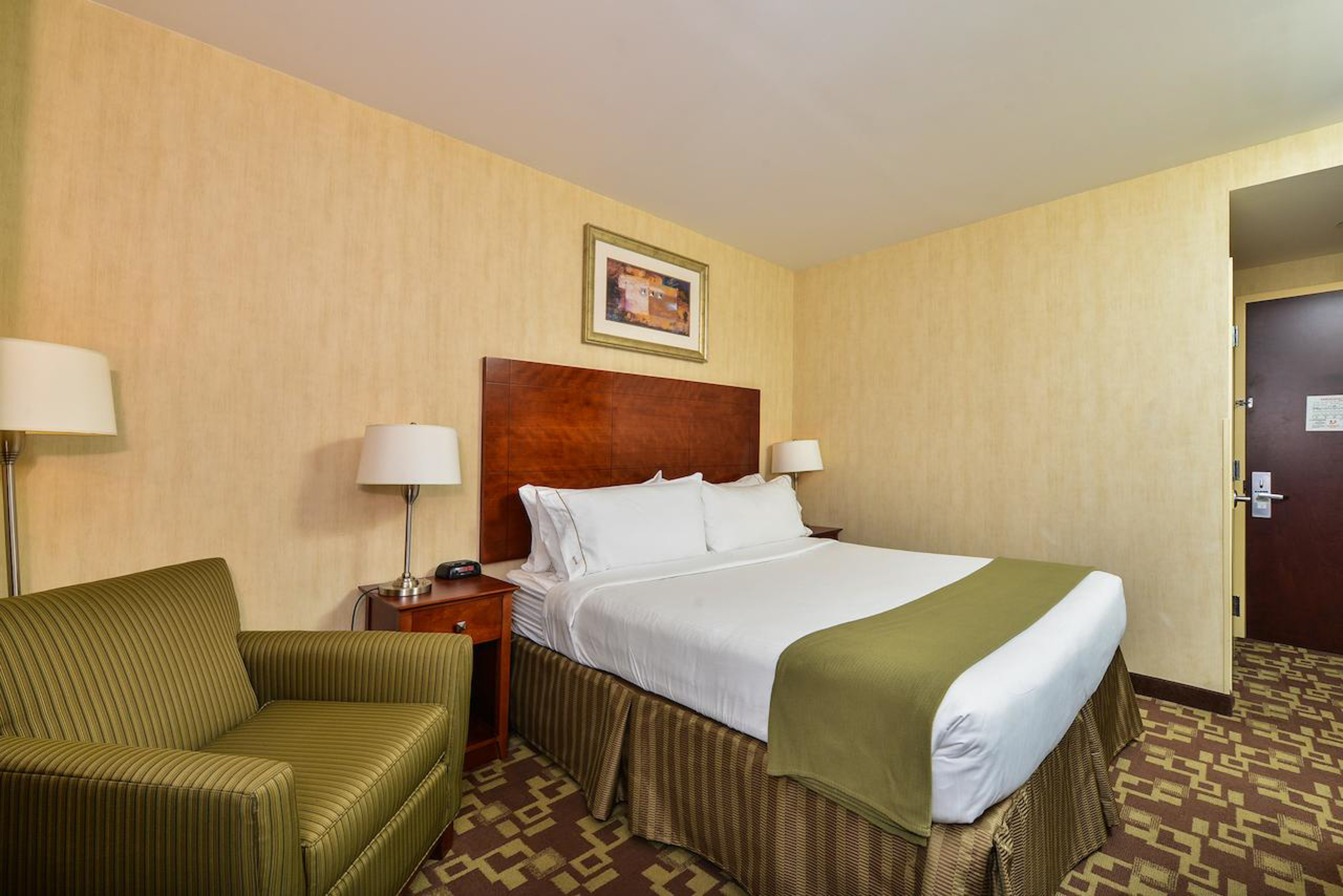 © Holiday Inn Express Staten Island West / Booking.com