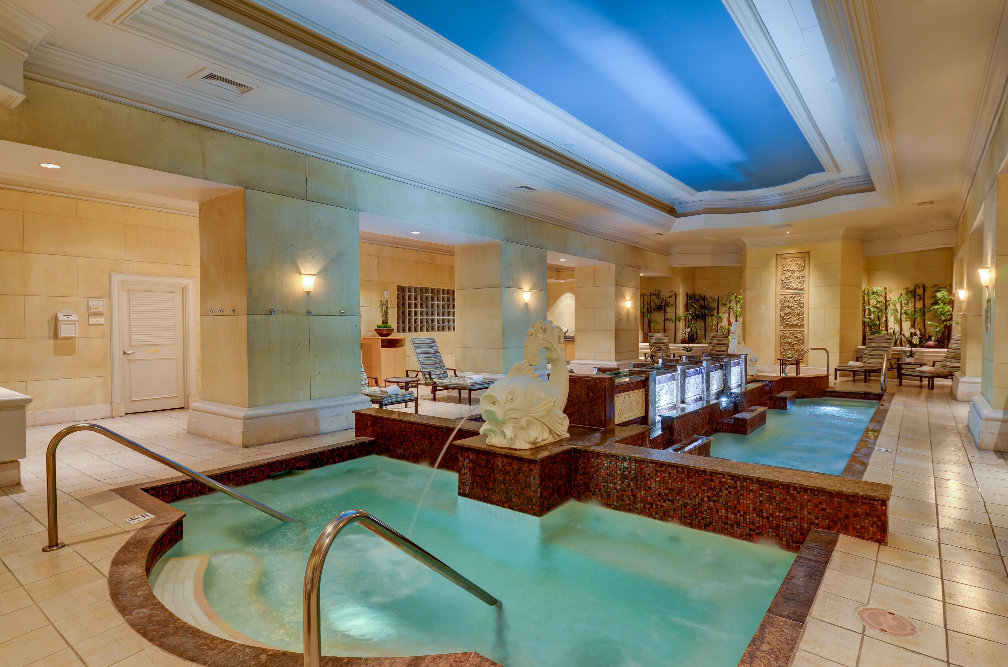 The 10 Best Spas In Las Vegas Nevada