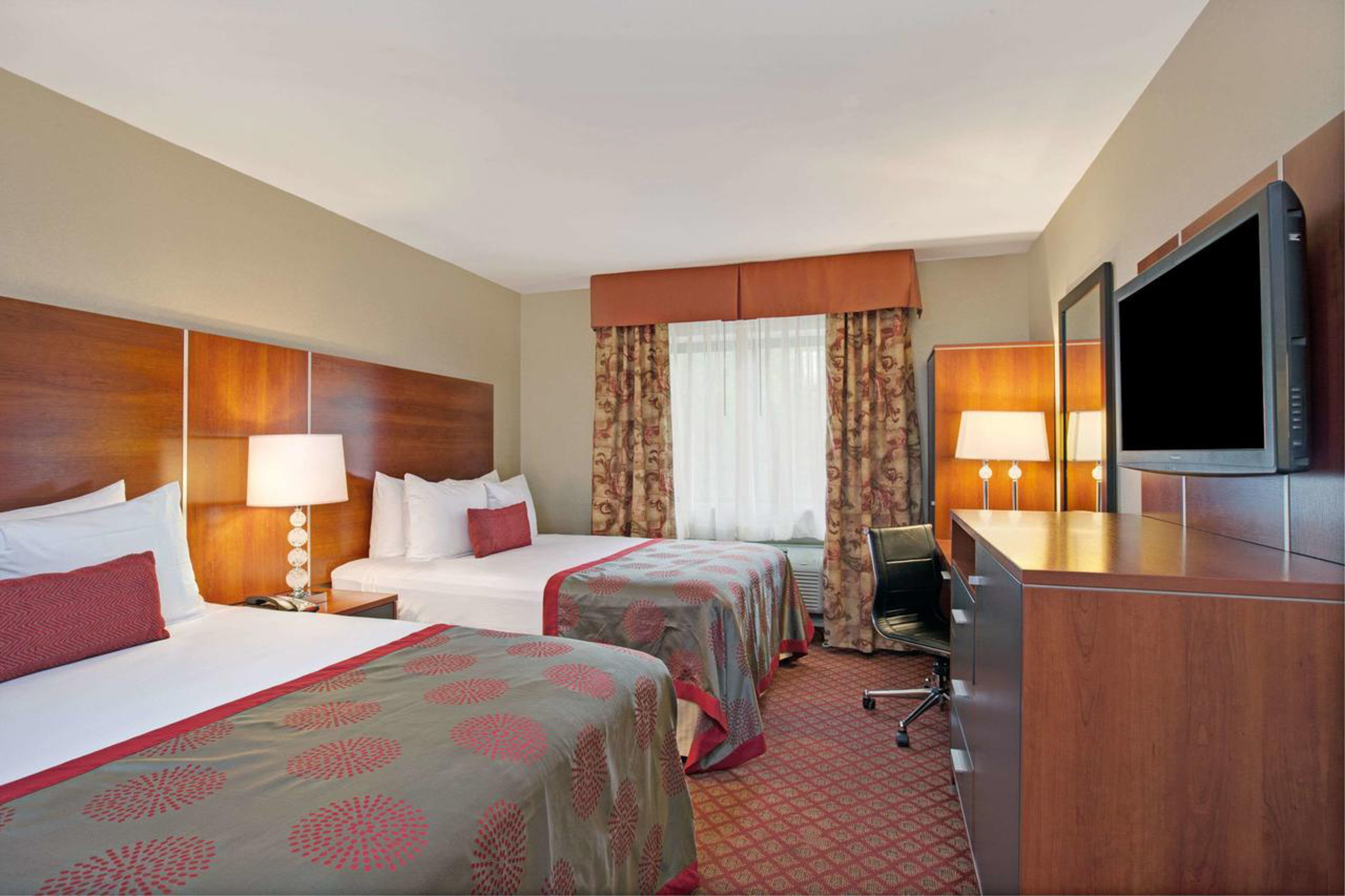 © Ramada by Wyndham Staten Island / Booking.com