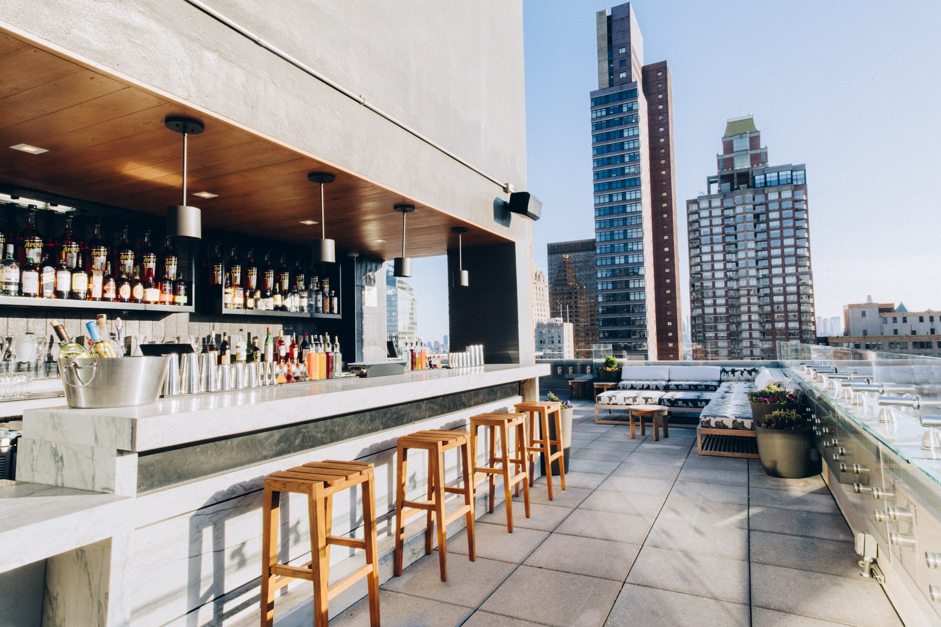 The 5 Best Hotels Near The Empire State Building New York City