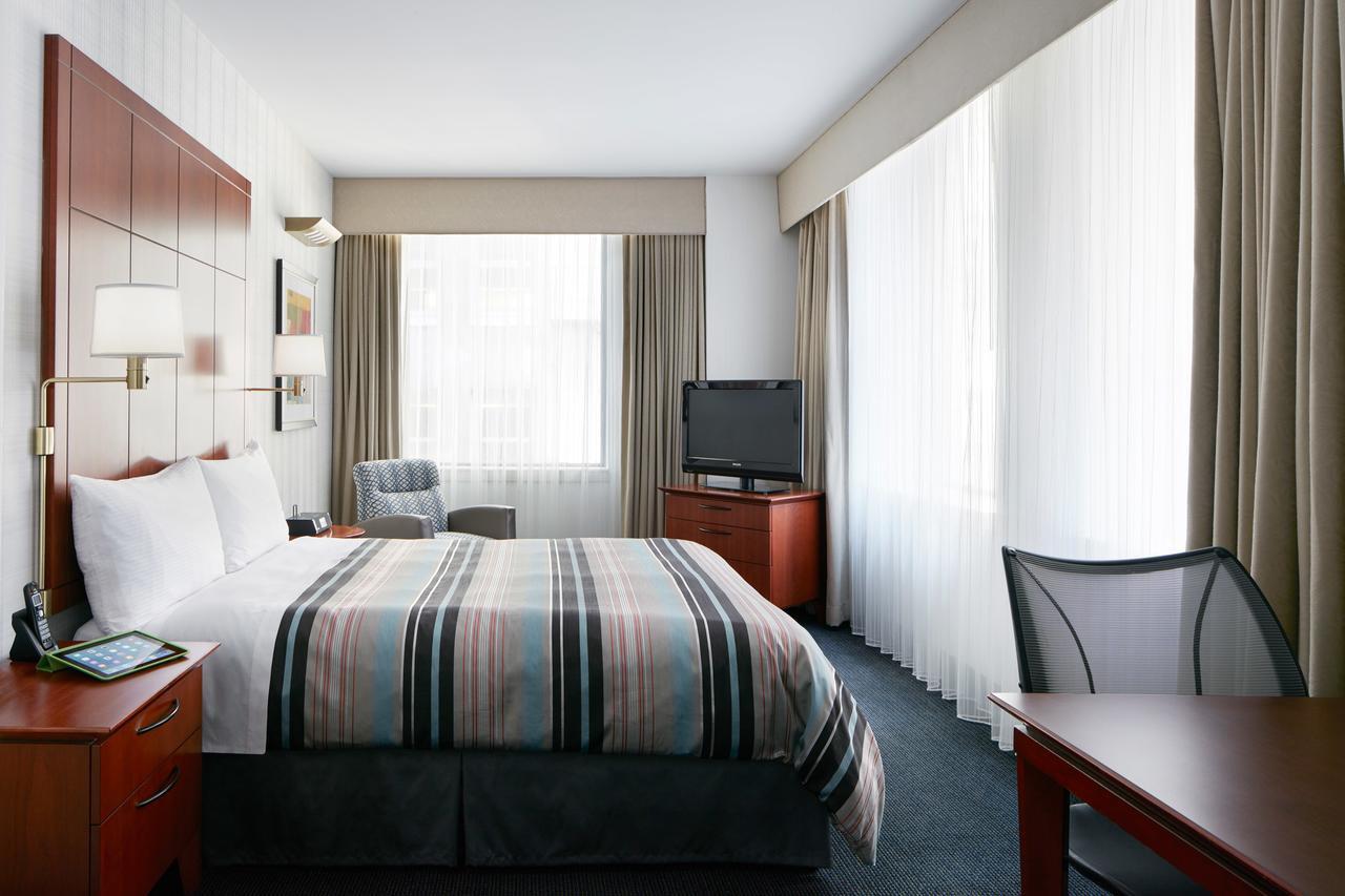 Courtesy of Club Quarters Hotel / Expedia.com