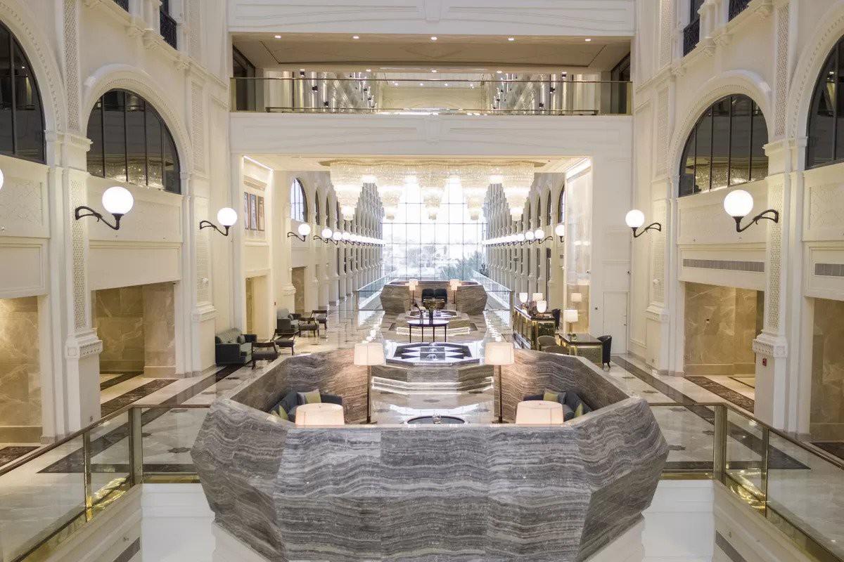 Courtesy of Hotel Galleria by Elaf / Hotels.com