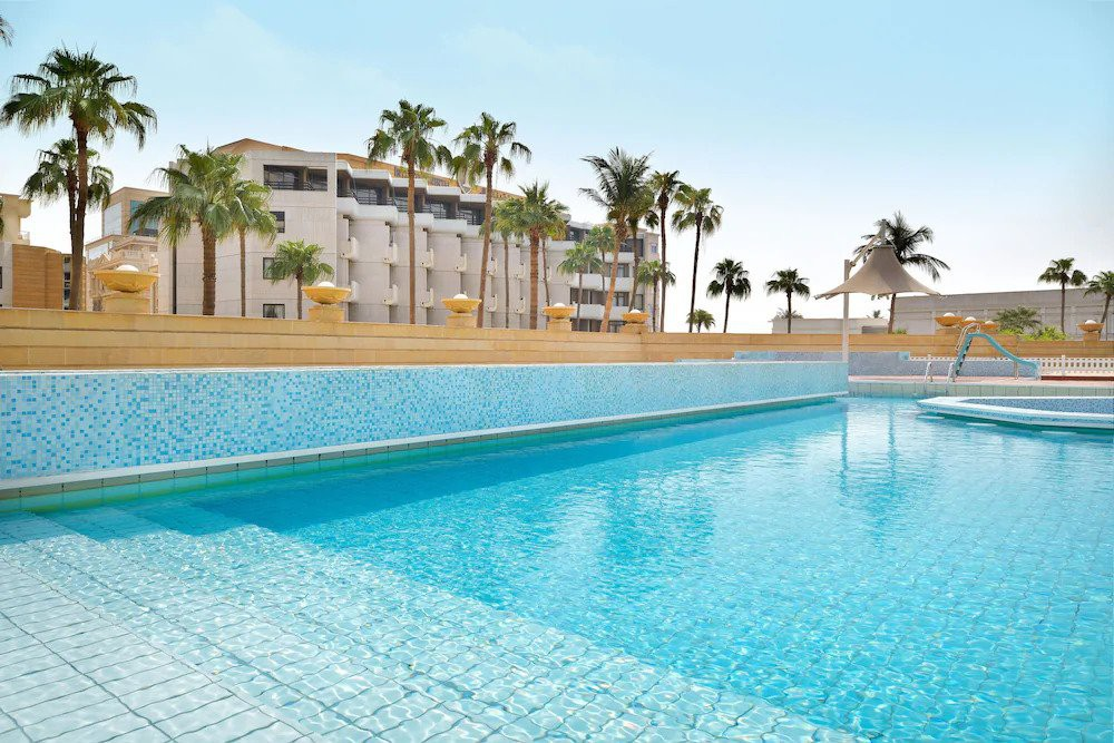 Courtesy of InterContinental Jeddah / Hotels.com