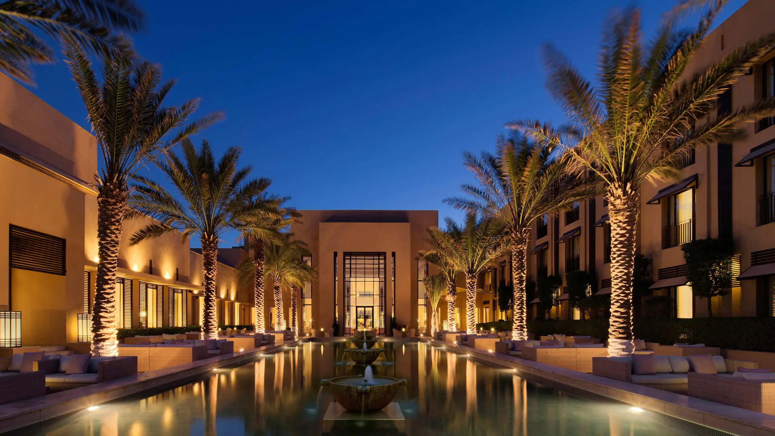 Courtesy of Park Hyatt Jeddah – Marina, Club and Spa / Hotels.com