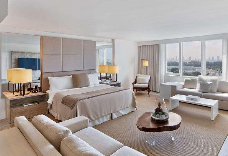 Courtesy of 1 Hotel South Beach / Hotels.com