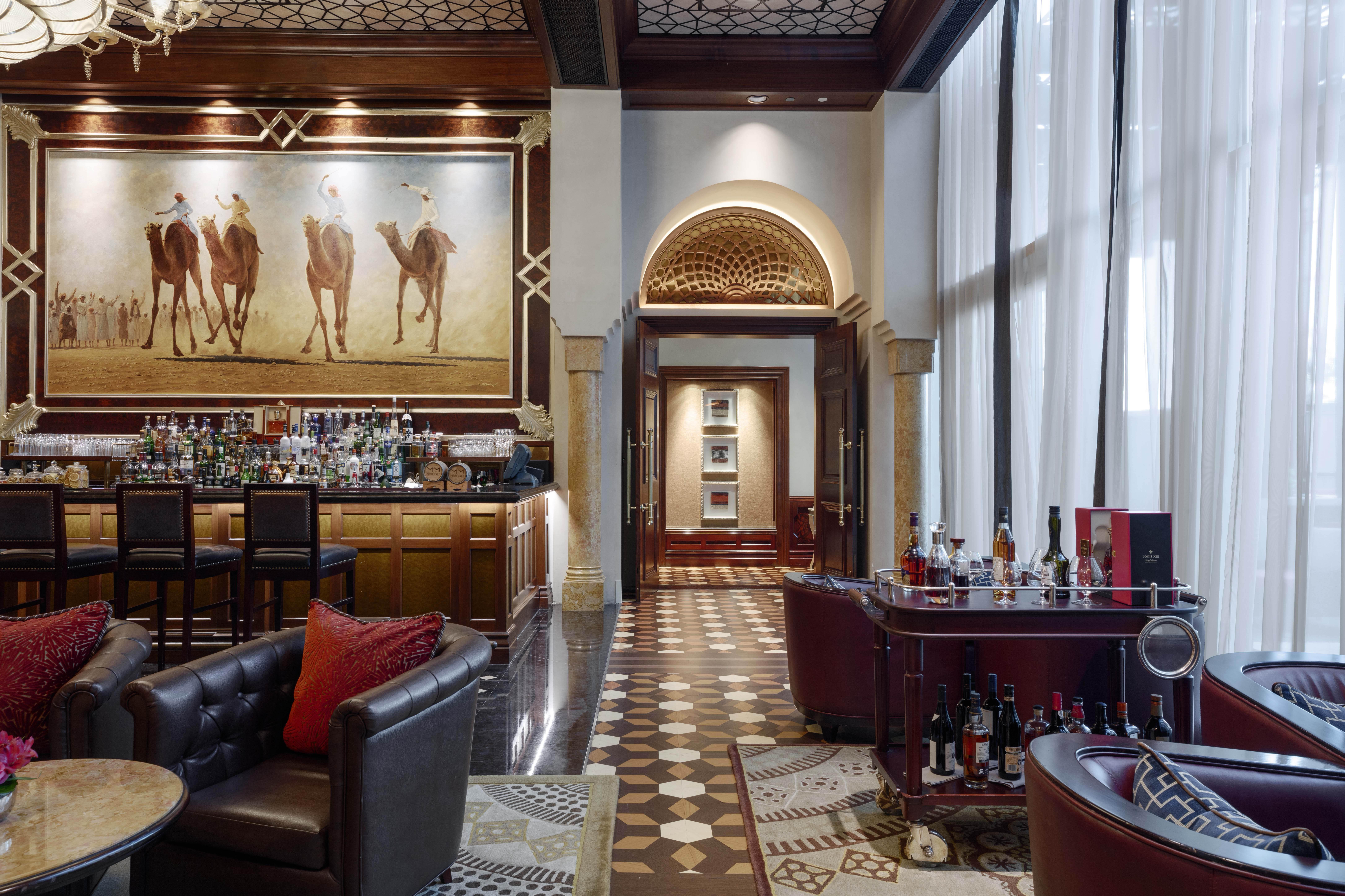 The 11 Best Luxury Hotels In Abu Dhabi