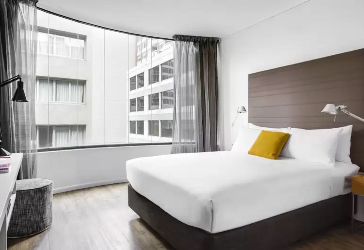 Ovolo Laneways offers a host of free amenities