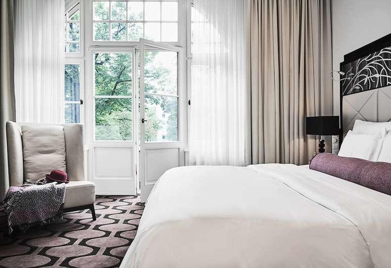 © Hotel am Steinplatz / Hotels.com
