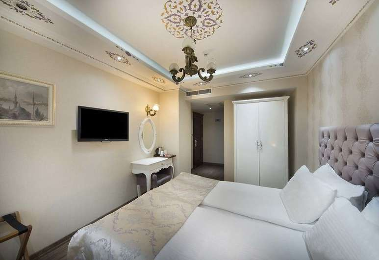 World Heritage Hotel offers a touch of luxury at an affordable price