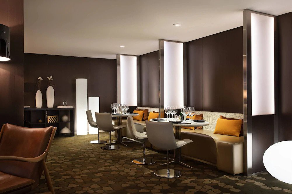 The Renaissance Barcelona Hotel takes design inspiration from the city and will make you feel well taken care of
