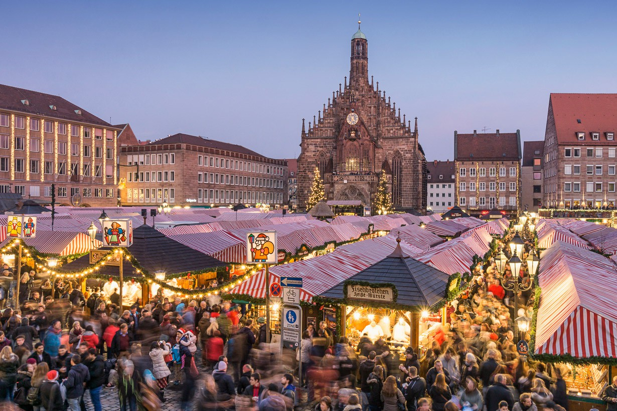 Christmas Markets In Germany 2021 Dates Top 14 Christmas Markets To Visit In Germany
